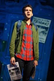 Adam Chanler-Berat | Amelie, Musicals, Theatre geek