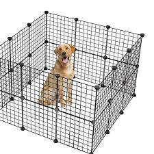 Up To 30 Off On Pet Playpen Small Animal Cag Groupon Goods
