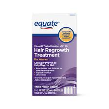 equate women s minoxidil topical