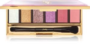 yves saint lau extremely ysl make
