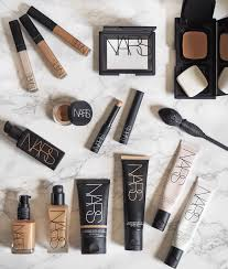 nars makeup the ultimate guide to