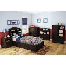 Kids Dresser Espresso Kids Dressers Armoires Kids Bedroom Furniture The Home Depot