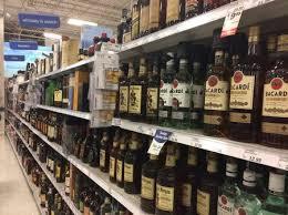 liquor s in each michigan county