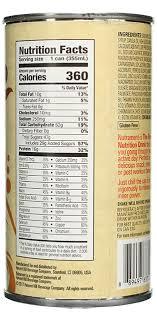 nutrament eggnog