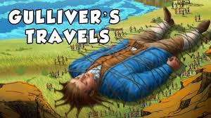 gulliver s travels children s stories
