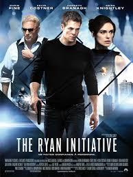 Dernières Critiques du film The Ryan Initiative - AlloCiné