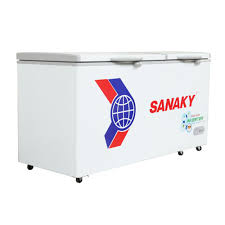 Tủ đông Sanaky VH-6699HY3 Inverter 530 lít 1 ngăn đông Giá rẻ T9/2020