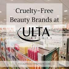 free beauty brands at ulta
