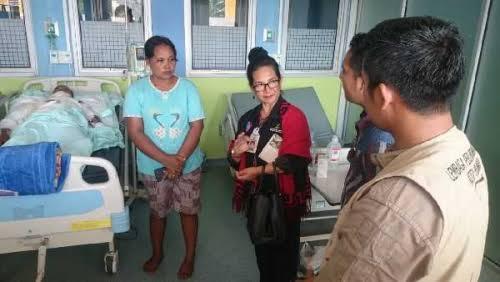 Miris! Remaja di Riau Ini Dipersekusi Lalu Dibakar Oleh 10 Orang