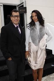 Abner Ramirez and Amanda Sudano | The Most Stylish Music Couples of All  Time | POPSUGAR Fashion UK Photo 3