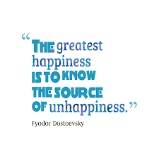 fyodor dostoevsky quote about happiness