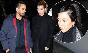Threesome? Sofia Richie Vacations With Scott Disick and Kourtney ...