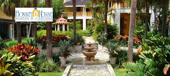 bonnet house museum gardens south