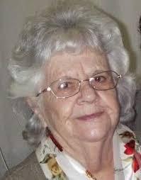 Lillian Hott Johnson – Omps Funeral Home