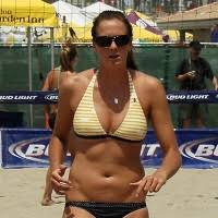Jennifer Fopma » partners :: Beach Volleybox.net