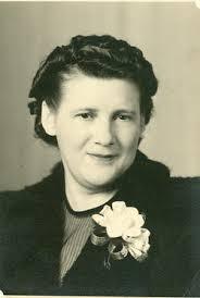 Dolly Stella Stewart Vinson (1908-1956) - Find A Grave Memorial