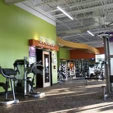 gyms near in aurora il
