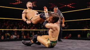 Finn Balor Beats Adam Cole for the NXT Championship - Here's Why -  EssentiallySports