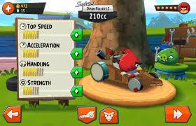 Angry birds go 2.0 codes