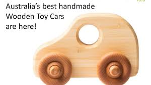 wooden toys hand made in australia