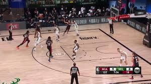 Milwaukee Bucks vs. Miami Heat - Game Highlights