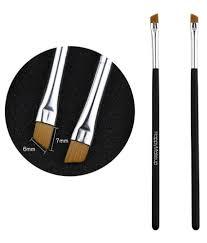 2pcs makeup brush cosmetic brushes