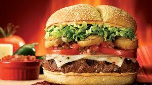 red robin s burnin love gourmet burger