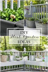 herb garden ideas garden ideas and