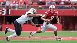 Husker QB Adrian Martinez Draws Rave Reviews From All Over | Hail ...