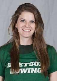 Abigail Thompson - Women's Rowing - Stetson University Athletics