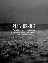 rainy days thelovehappiness