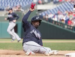 Braves officially release Adonis Garcia | Tireball MLB News ...