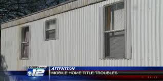 lost mobile home les other mon
