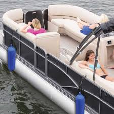 26 Best Pontoon Bumpers Fenders And Accessories For 2020 Pontoon Authority