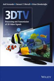 3dtv processing and transmission of 3d