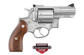 ruger redhawk 357 mag 2 75 barrel w