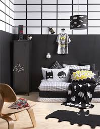 Superhero Theme Decor And Details For A Kid S Room