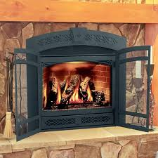 zero clearance direct vent fireplace