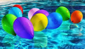 Juegos de agua para el verano | SonPersonitas.com
