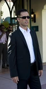 """Burn Notice"""" Hot Spot (TV Episode 2009) - Sticky Fingaz as Felix Cole - IMDb"""