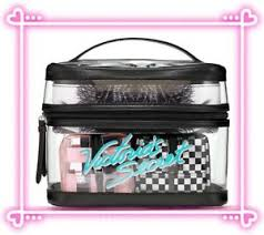 graphic tease 4 in 1 beauty makeup bag