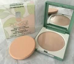 clinique superpowder double face makeup