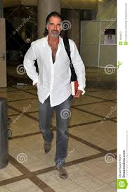 Actor Jeff Fahey Is Seen At LAX Editorial Photography - Image of ...