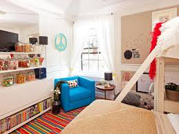 Kids Room With Multiple Linen Pin Boards Contemporary Girl S Room