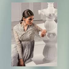 luxury embroidered pret wear by elan