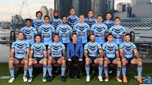 STATE OF ORIGIN 2018 Game 1 - NSW Blues ...