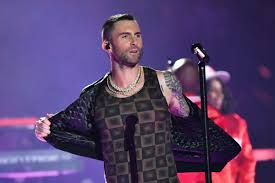 Super Bowl 2019 halftime show: Why Adam Levine's shirt looks like ...