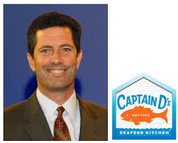 Chris Kuehn Leads Captain D's Marketing | Hospitality Technology