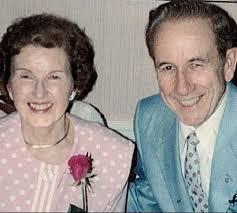 EDWARD ROGERS - Obituary