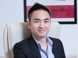 Meet Aaron Lee, Founder of Dash Living ⋅ Time Auction